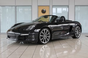 Picture of 2013 Porsche Boxster (981) - NOW SOLD - STOCK WANTED For Sale