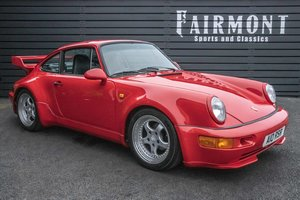 Picture of 1984 911 Carrera Coupe w/ RSR Body Kit SOLD