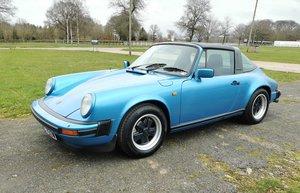 Picture of 1981 Porsche 911 3.0SC Targa For Sale by Auction