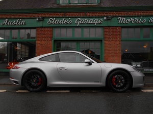 Picture of 2017 Porsche 991 Carrera GTS PDK For Sale