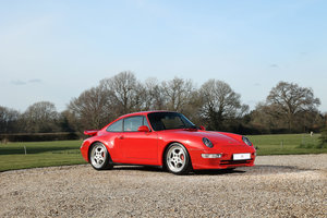 Picture of 1995 Porsche 993 RS For Sale