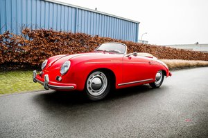 Picture of 1955 Porsche 356 Pre-A Speedster For Sale