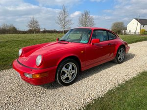 Picture of 1993 PORSCHE 964 C4 MANUAL For Sale