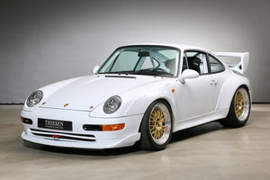 Picture of 1997 993 CUP RSR 3.8 For Sale