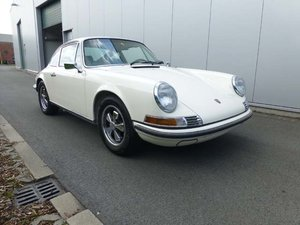 Picture of 1969 Porsche 911 Karmann coupe For Sale