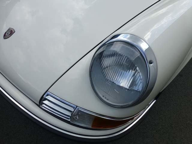 1969 Porsche 911 Karmann coupe For Sale (picture 8 of 20)