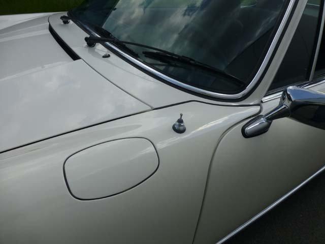 1969 Porsche 911 Karmann coupe For Sale (picture 9 of 20)