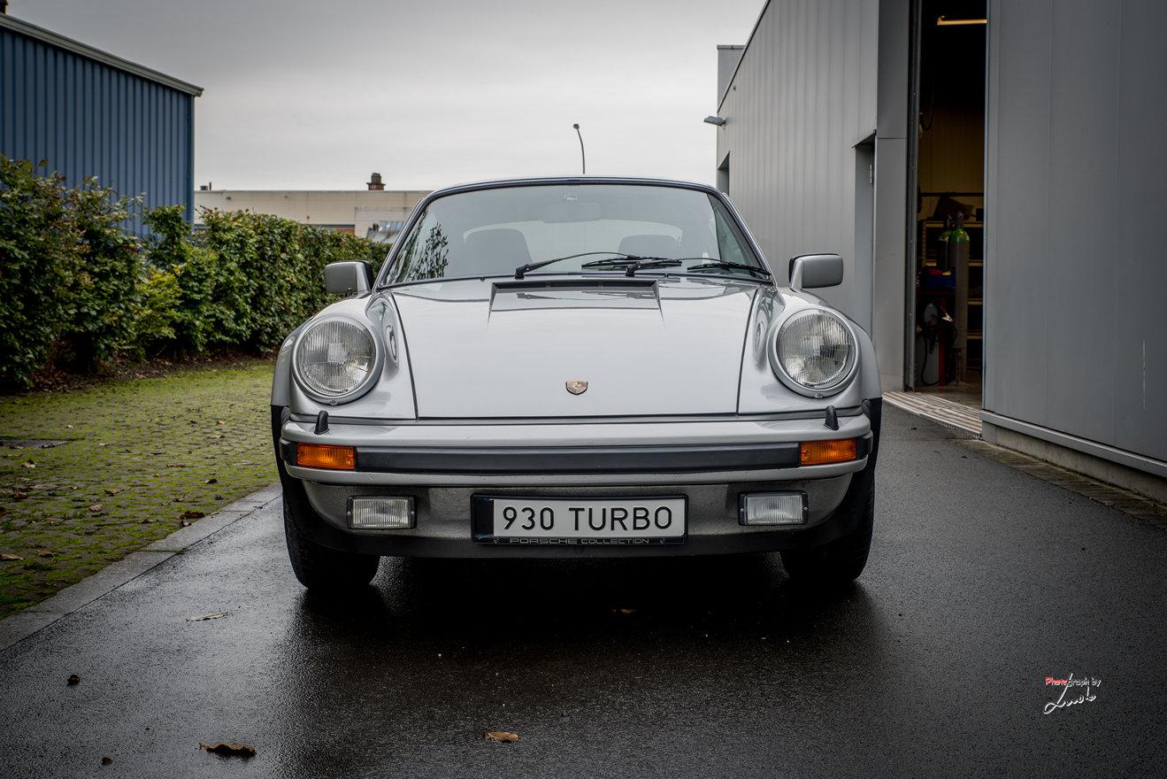 1978 Porsche 911/930 Turbo 3.3 For Sale (picture 2 of 20)