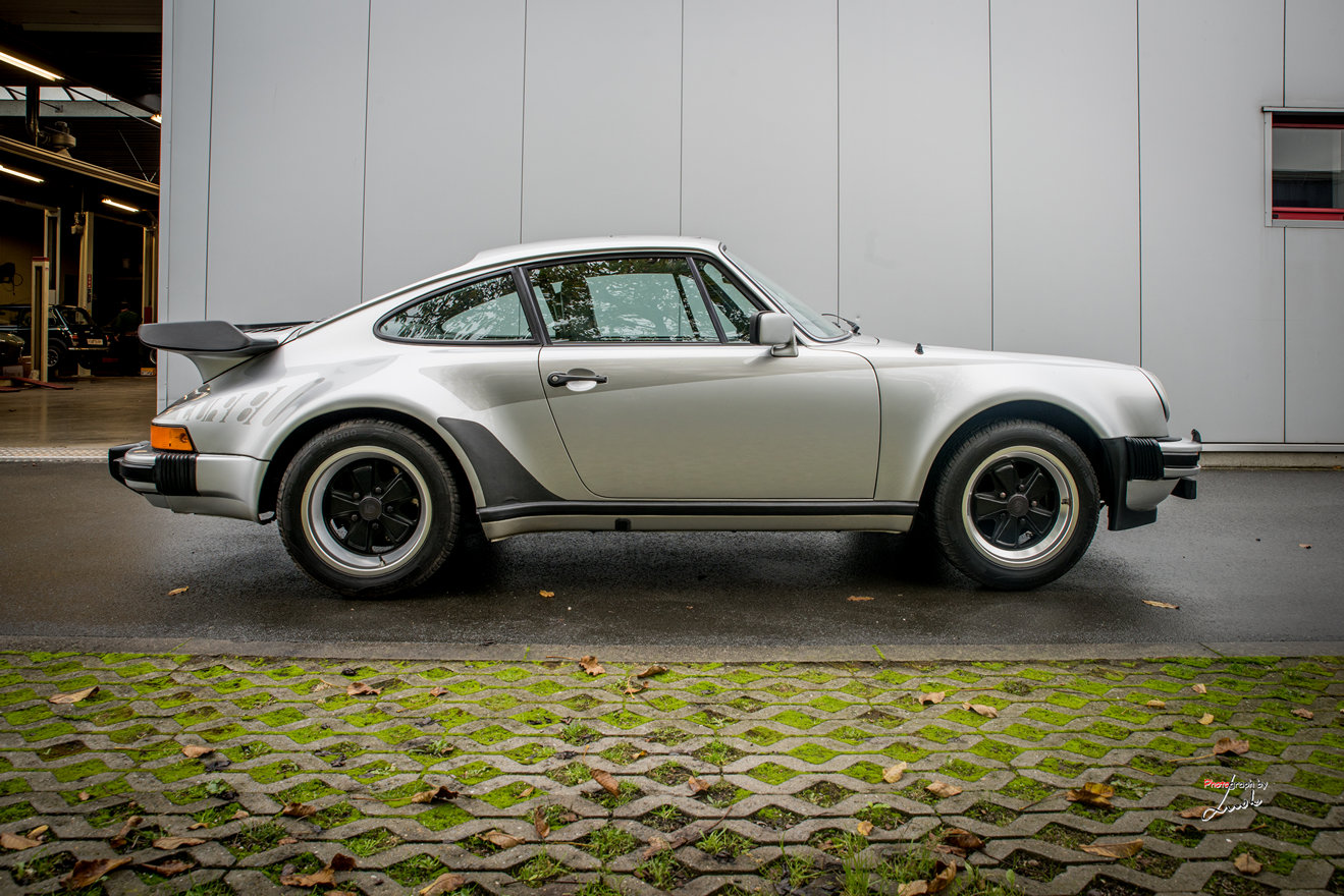 1978 Porsche 911/930 Turbo 3.3 For Sale (picture 3 of 20)