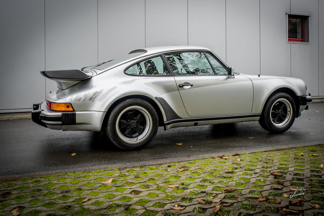 1978 Porsche 911/930 Turbo 3.3 For Sale (picture 4 of 20)