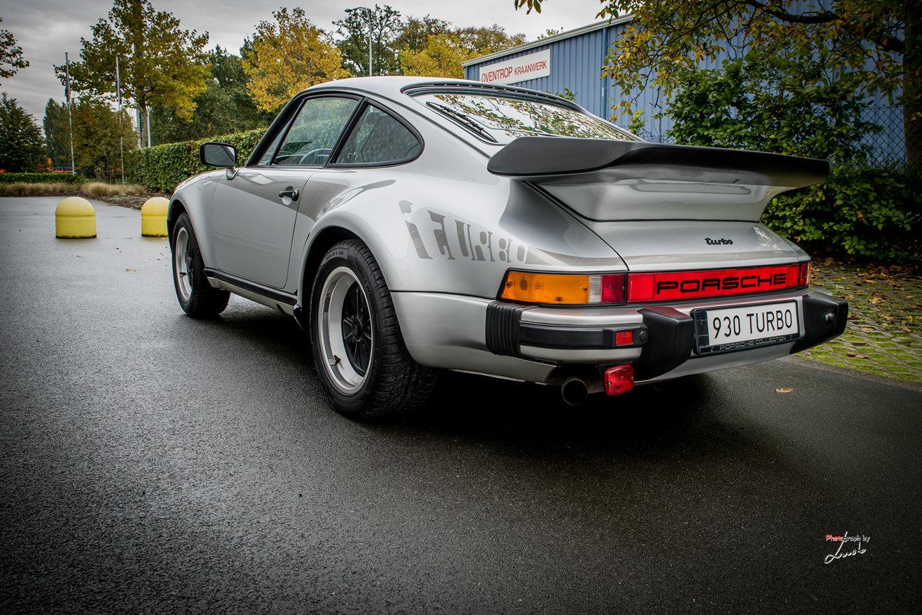 1978 Porsche 911/930 Turbo 3.3 For Sale (picture 5 of 20)