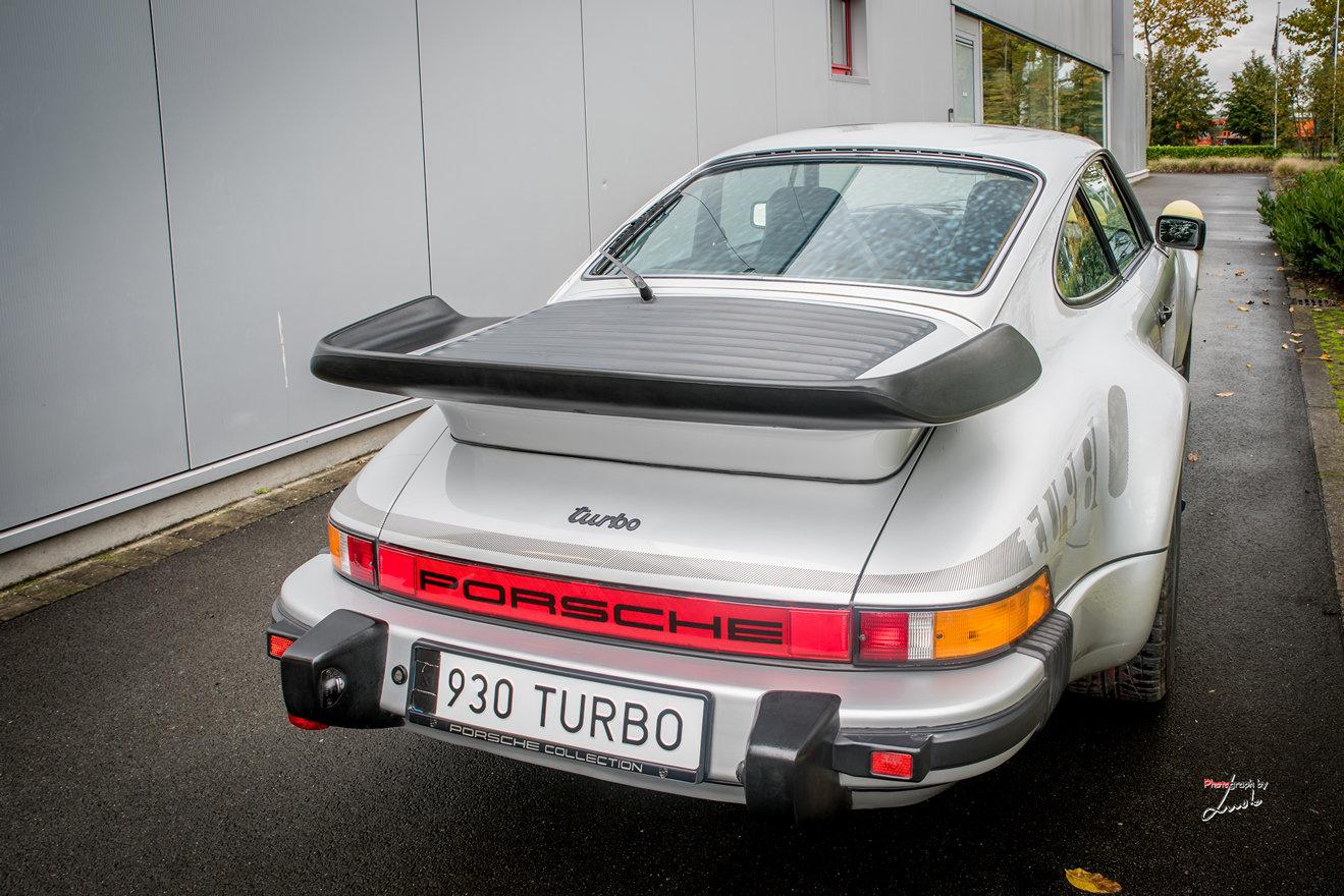1978 Porsche 911/930 Turbo 3.3 For Sale (picture 6 of 20)