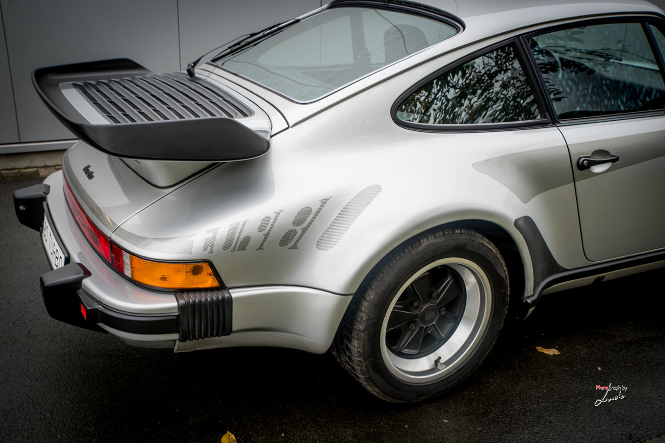 1978 Porsche 911/930 Turbo 3.3 For Sale (picture 8 of 20)