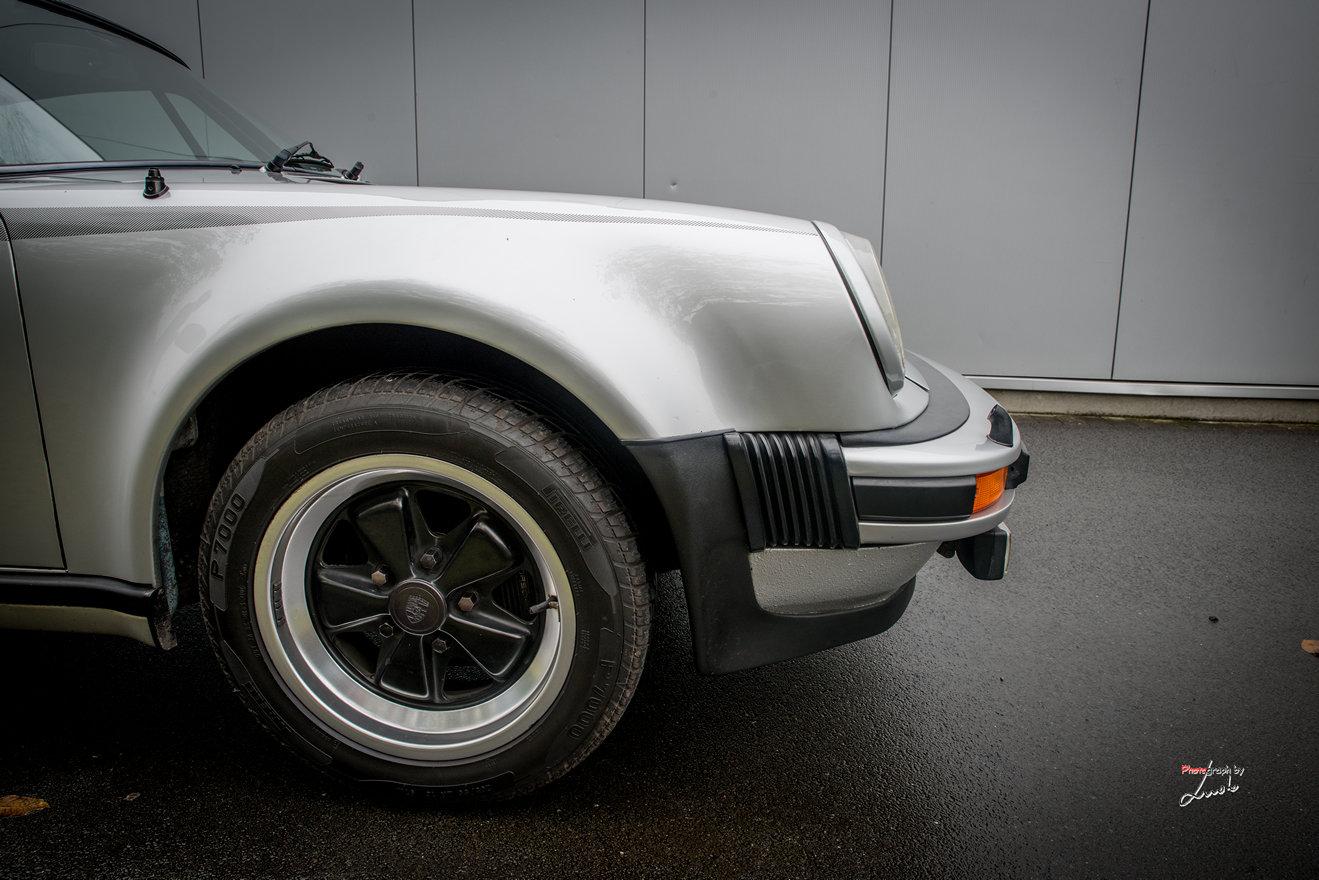 1978 Porsche 911/930 Turbo 3.3 For Sale (picture 9 of 20)