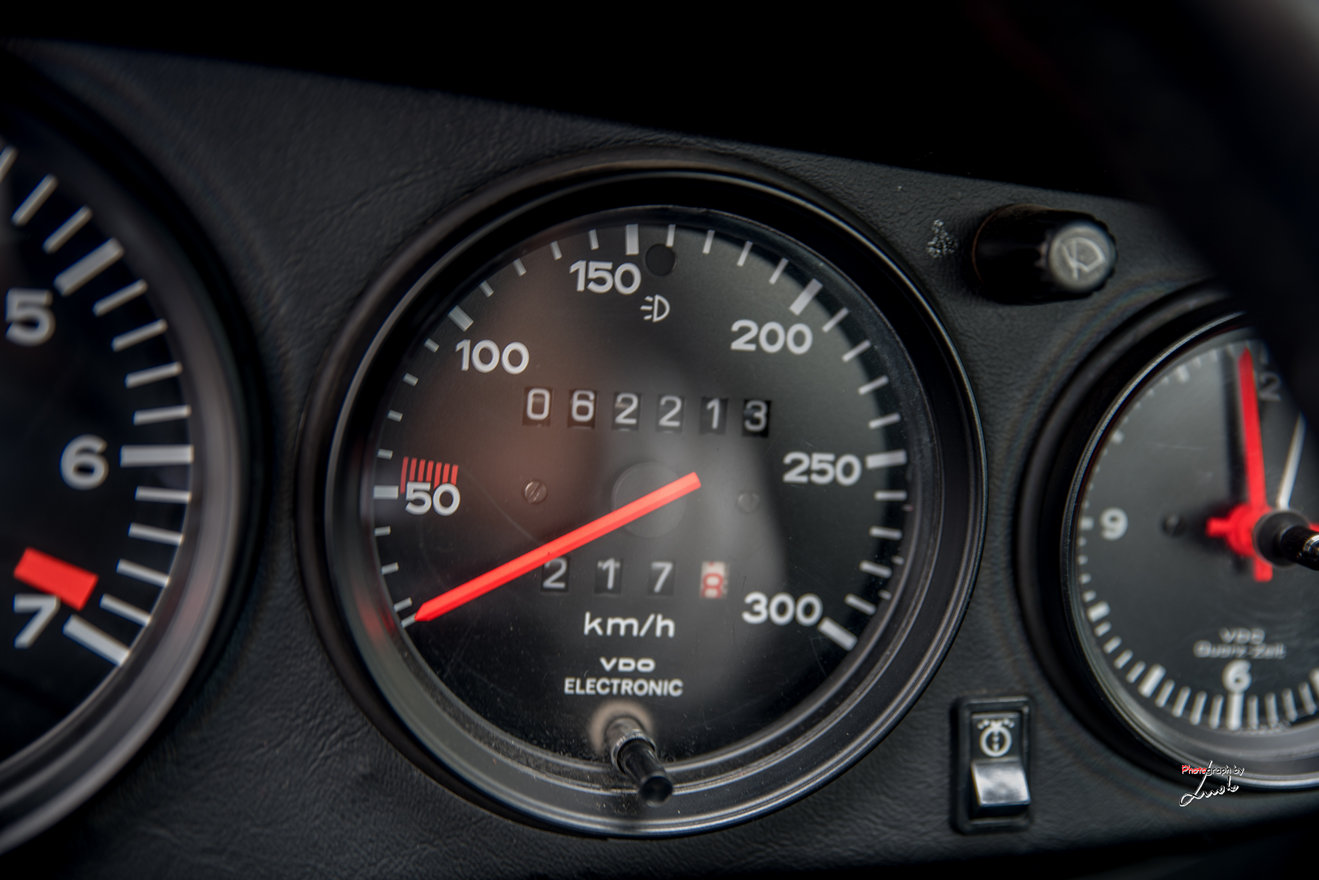 1978 Porsche 911/930 Turbo 3.3 For Sale (picture 14 of 20)