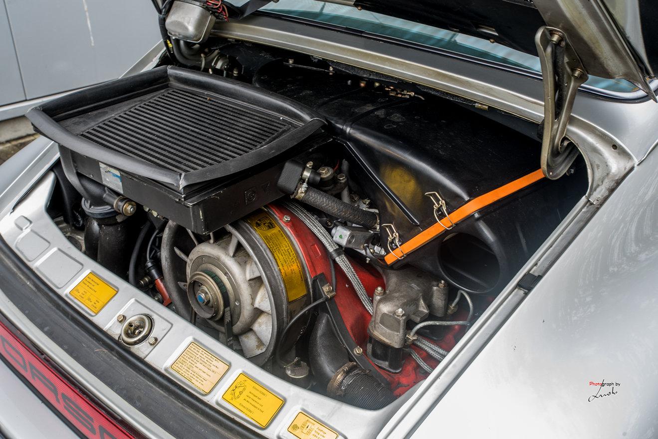 1978 Porsche 911/930 Turbo 3.3 For Sale (picture 20 of 20)