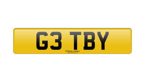 Picture of 2021 G3 TBY For Sale