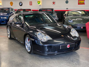 Picture of 2004 Porsche 996 Carrera 4S Manual /// 87k Miles For Sale
