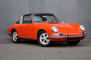 Picture of 1967 Porsche 911 2.0 Targa Softwindow LHD For Sale