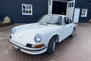 Picture of LHD PORSCHE  2,4 S  COUPE  1973  RESTORED  @  100% !! For Sale