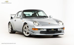 Picture of 1995 PORSCHE 911 (993) CARRERA RS // FACTORY CLUBSPORT AERO For Sale