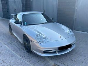 Picture of 2003 LHD PORSCHE 996  GT3 MKII CLUBSPORT with 47000 miles For Sale