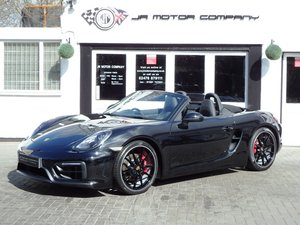 Picture of 2014 Porsche Boxster 981 GTS PDK Huge Spec only 14000 Miles! For Sale