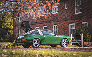 Picture of 1973 Porsche 911 T Targa 2.4 RHD... For Sale