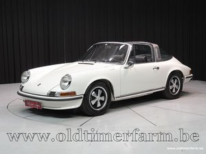 Picture of 1971 Porsche 911 2.4 T Targa Olklappe '71 For Sale