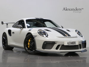 Picture of 2018 18 18 PORSCHE 911 GT3 RS 4.0 PDK [991.2] For Sale