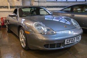Picture of Porsche Boxster S 2002 - 54k miles For Sale