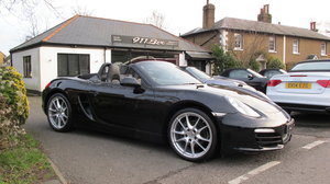 Picture of 2015 PORSCHE BOXSTER (981) 2.7 PDK SWITCHABLE SPORT EXHAUST For Sale