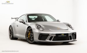 Picture of 2017 PORSCHE 991 GT3 CLUBSPORT // MANUAL // 6K MILES // PCCB For Sale