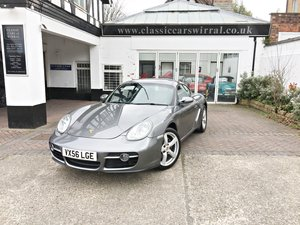 Picture of 2006 PORSCHE CAYMAN 2.7 SOLD