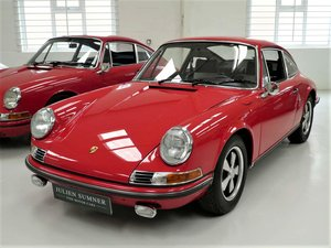 Picture of 1970 Porsche 911 2.2S - Concours Restoration For Sale