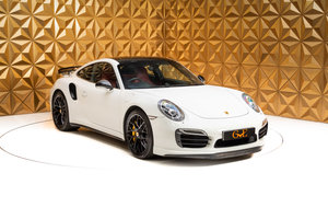 Picture of 2013 Porsche 911 Turbo S For Sale