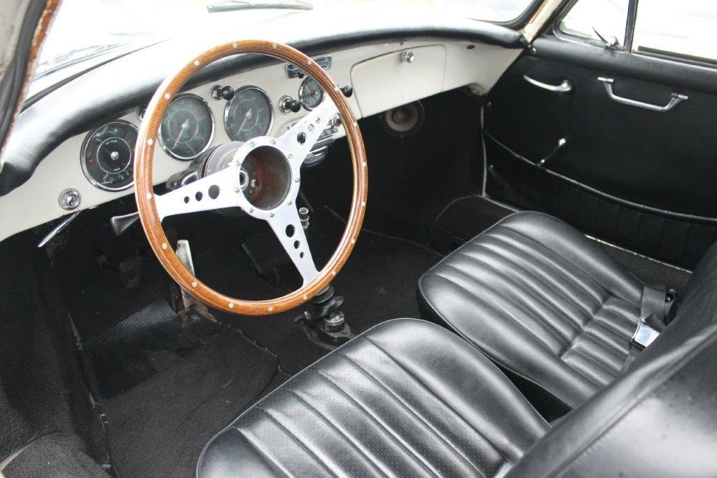 1962 Porsche 356 B Doctor Classic For Sale (picture 3 of 5)
