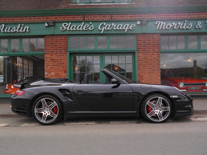 Picture of 2008 Porsche 911 3.6L TURBO TIPTRONIC S For Sale