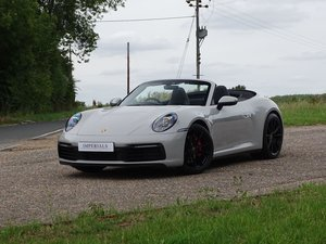 Picture of 2019 Porsche 911 SOLD
