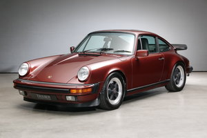 Picture of 1986 911 3,2 ltr. Carrera Coup For Sale