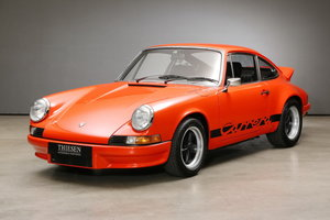 Picture of 1972 2,7 RS Touring For Sale