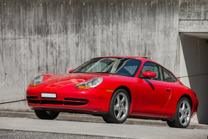 Picture of 1997 Porsche 911 Type 996 Carrera Coup Lot 105 For Sale by Auction