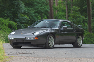 Picture of 1991 Porsche 928 GT For Sale by Auction