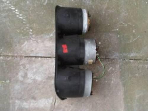 PORSCHE 924 -928 CLOCK/ PORSCHE D90 ALLOYS For Sale (picture 2 of 6)