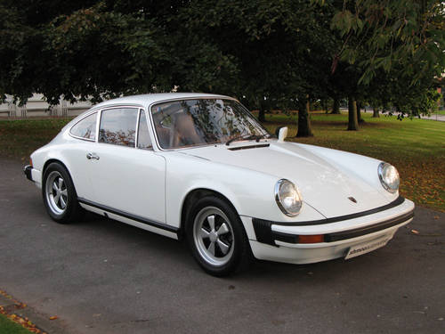 1984 WANTED - Good quality 911 stock LHD or RHD Wanted (picture 1 of 1)