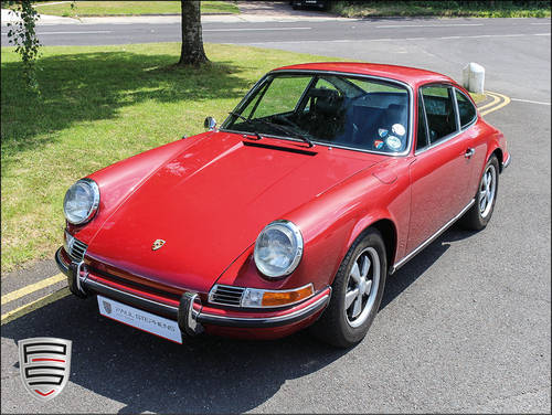 1970 Porsche 911 2.2E RHD WANTED URGENTLY Wanted (picture 2 of 6)