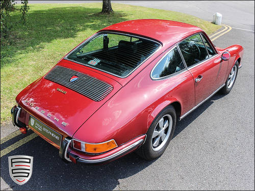 1970 Porsche 911 2.2E RHD WANTED URGENTLY Wanted (picture 3 of 6)