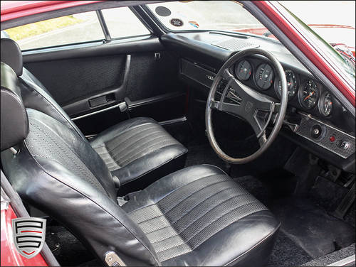 1970 Porsche 911 2.2E RHD WANTED URGENTLY Wanted (picture 4 of 6)