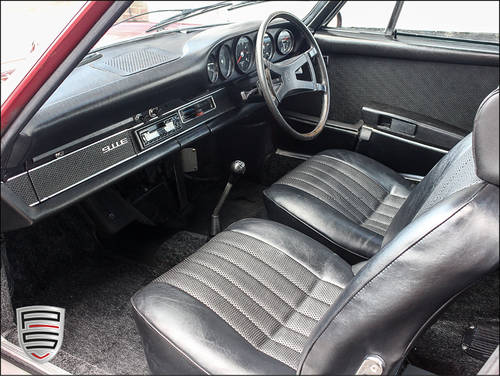 1970 Porsche 911 2.2E RHD WANTED URGENTLY Wanted (picture 6 of 6)