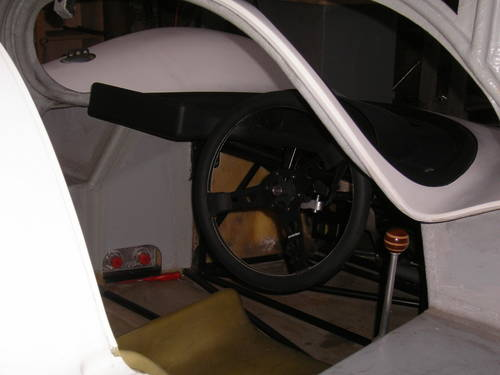 1968  PORSCHE 908 K Recreation For Sale (picture 6 of 6)